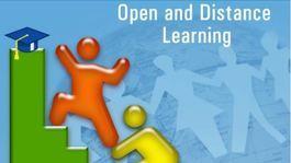 Α1 (2019) : Εισαγωγή στην Ανοιχτή και εξ Αποστάσεως Εκπαίδευση